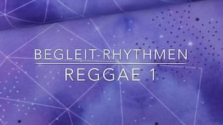 Begleit-Rhythmen - Reggae 1