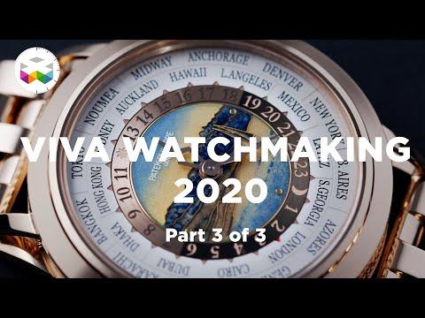 viva-watchmaking-2020---part-3-of-3