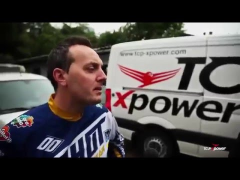 Enduro Training on Tour with Xavi Galindo