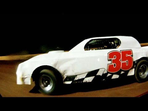 On the Track: Dirt Track Racing at Lancaster Motor Speedway