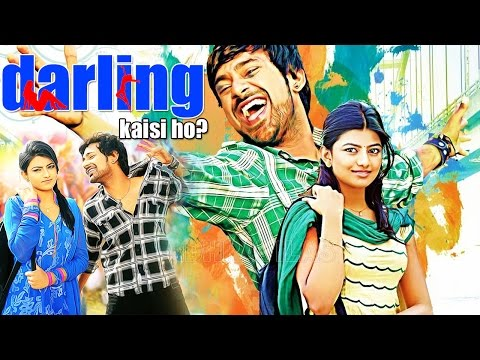 Darling Kaisi Ho? (2016) Full Hindi Dubbed Movie | South Indian Movies Dubbed in Hindi Full Movie
