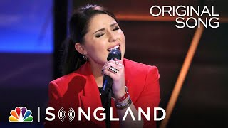"Caroline Kole Performs ""Fool's Gold"" (Original Song Performance) - Songland 2020"