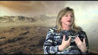 Interview: NASA Chief Scientist Dr. Ellen Stofan