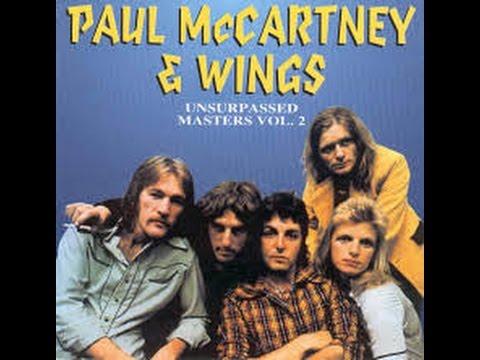(Karaoke) Band On The Run by Wings