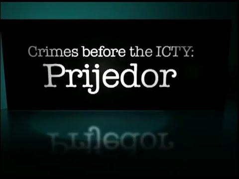 Crimes before the ICTY: Prijedor