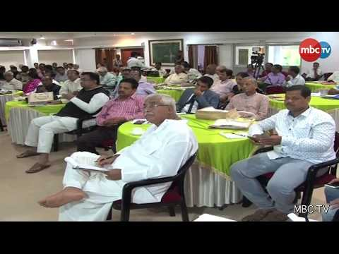 National Consultation On Mahanadi: Experts Give Important Tips On Water Management