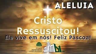 Culto da Ressurreição 04/04/21