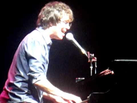 Ben Folds Five - Erase Me (Live @ Brixton Academy, London, 04.12.12)
