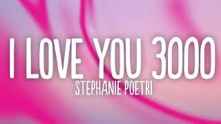 Download lagu Stephanie Poetri - I Love You 3000