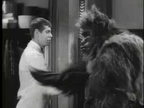 Bela Lugosi Meets a Brooklyn Gorilla (trailer)