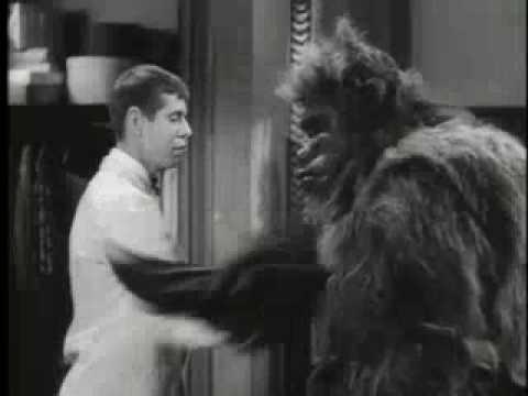 Bela Lugosi Meets a Brooklyn Gorilla (trailer)