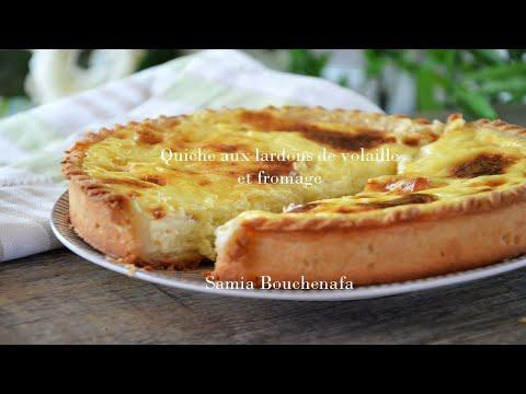 quiche-aux-lardons-fromage-recette-facile