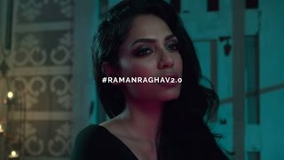 Raman Raghav 2.0 : Sobhita Dhulipala speaks to Catch News
