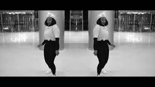 Chris Brown-Hope you do (Dance Cover) by Slim & Grace.
