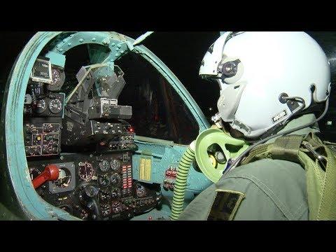 Avijacija Vojske Srbije može da bombarduje i noću