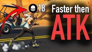 *NEW* Fortnite Super Speed Glitch/Exploit *New Meta*!!!