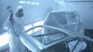 Полная предпродажная подготовка автомобиля Глеваха Удаление вмятин без покраски (PDR) цены недорого