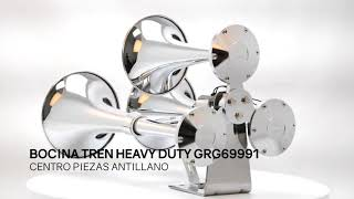Bocina Tren Heavy Duty GRG69991