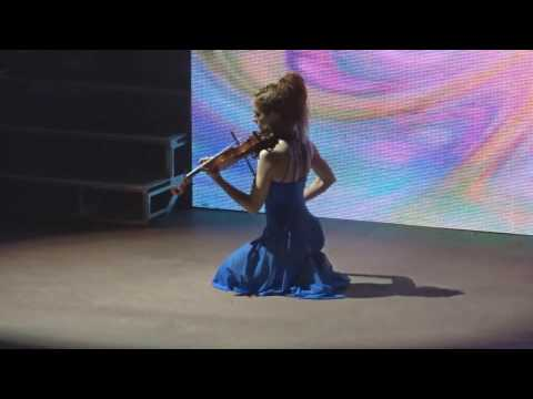 Lindsey Stirling - Live at Red Rocks Amphitheatre - 10/05/2016