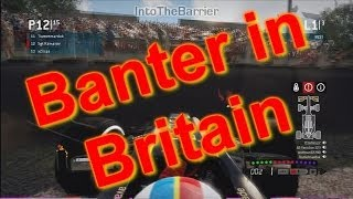 F1 Game 2013 - Banter in Britain Thumbnail