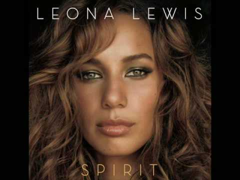 Leona Lewis - Here I Am [HQ]