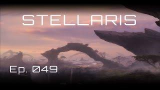 Stellaris M Ep 49 Fleet Maintenance