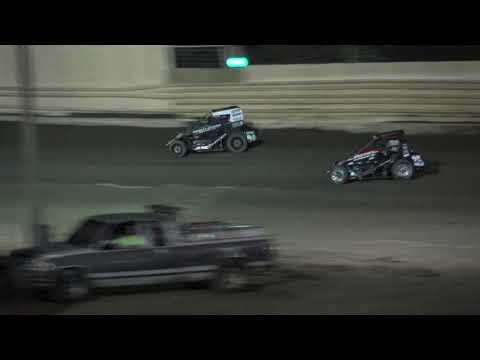 Creek County Speedway POWRi Qualifier 3-21-19