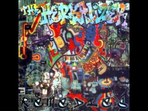 The Herbaliser  Forty Winks