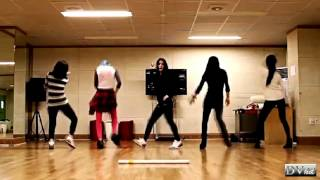 Dance lesson LONELY-2 урок танца дома -