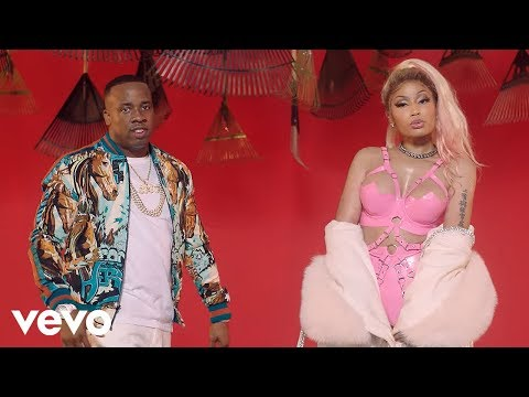 Yo Gotti - Rake It Up (Official Music Video) ft  Nicki Minaj