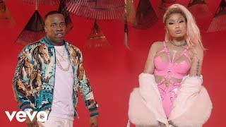 Yo Gotti - Rake It Up (Official Music Video) ft. Nicki Minaj thumbnail