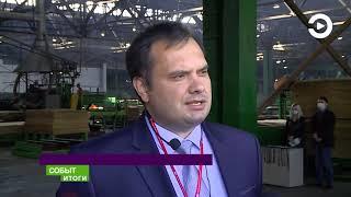 Олег Мельниченко в ходе поездки в Нижнеломовский район осмотрел предприятия и объекты соцсферы