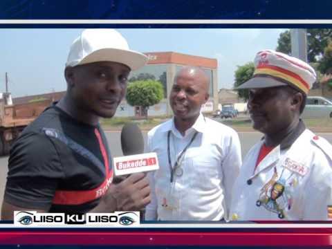 Liiso ku Liiso:Uncle money Gabon nzijja