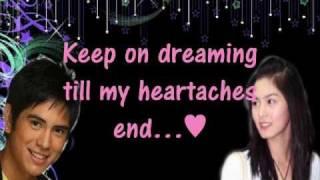 Till My Heartaches End Lyrics - Carol Banawa [HQ] + Download song