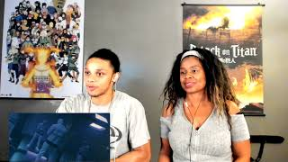 MOM  REACTS to DaniLeigh - Easy (Remix) ft. Chris Brown