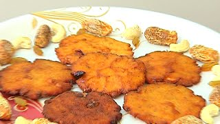 How to Cook Easy Kobbari Burelu | Ruchi Chudu | Vanitha TV
