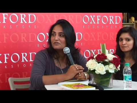 Sonal Kalra at Oxford Bookstore Connaught Place