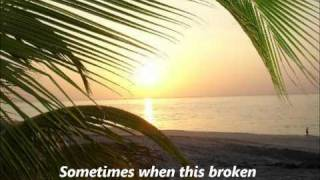 If I Ever Fall In Love Again Lyrics.wmv