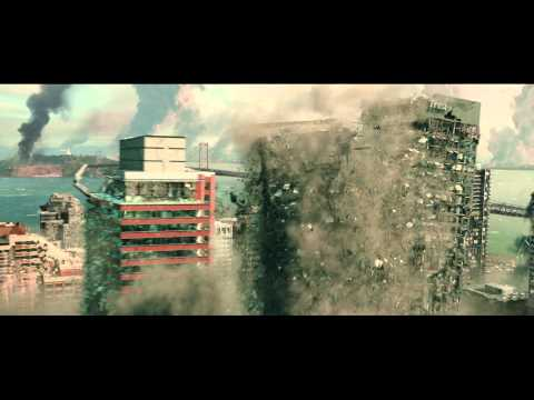 SAN ANDREAS Hindi Trailer