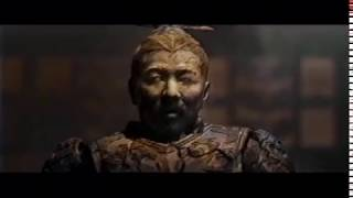 ハムナプトラ3 呪われた皇帝の秘宝
