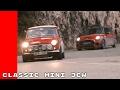Classic Mini John Cooper Works   Rallye Monte Carlo Historique With Rauno Aaltonen