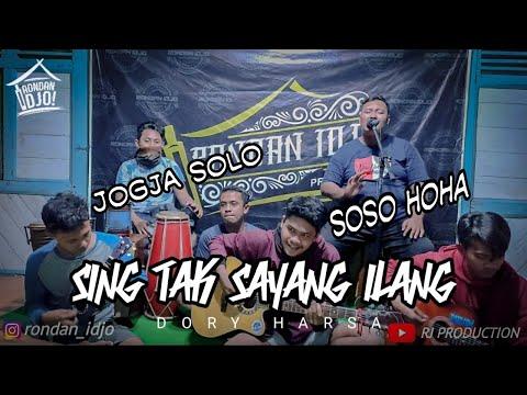 Dory Harsa - Sing Tak Sayang Ilang (Koplo Aksutik) Cover By RJ 86