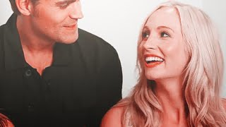 ● Paul - Candice || We found love where he wasn't supposed to be ∞