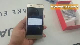Huawei Y3 2017 unboxing hindi / urdu