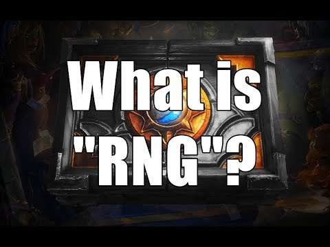 What Is Rng