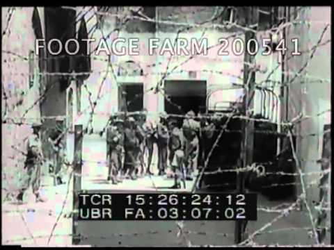 Founding of Israel 200541-07.mp4   Footage Farm