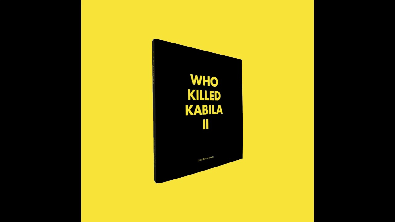 Chimurenga Chronic: Who Killed Kabila II (April 2019) Print