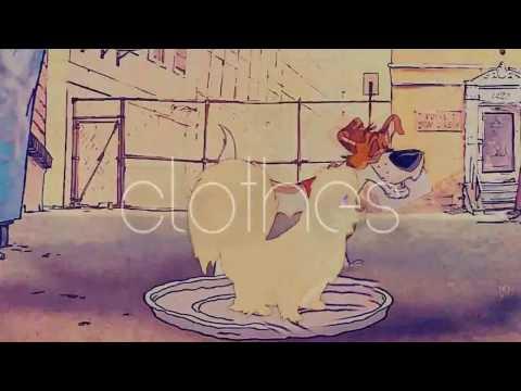 Bad Dog •  Dodger & Peg