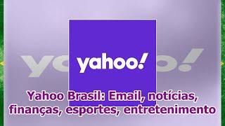 Brasil yahoo Robert Half