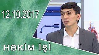 Rinoplastika  -  HƏKİM  İŞİ    /12.10.2017/